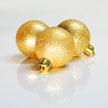 Christmas ball 691