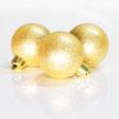 Christmas ball 692
