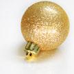 Christmas ball 693