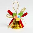 Christmas Bell #3 667