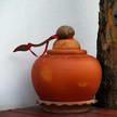 clay pot 289