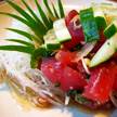 Fish Salad 398