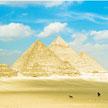 Giza Pyramids 579