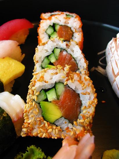 Nigiri Sushi Set 442