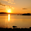 Sunset #3 636