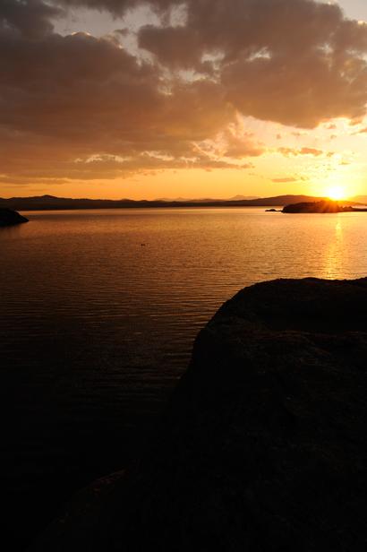 Sunset #6 639