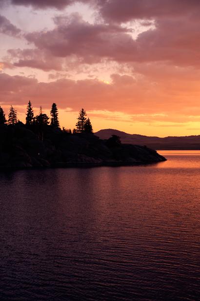 Sunset #8 641