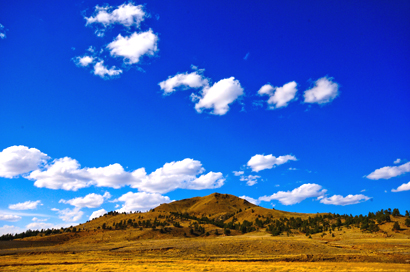 Blue Sky 912