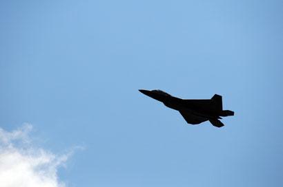 Jet Fighter 804