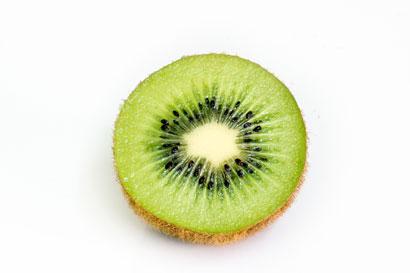 Sliced Kiwi Fruit 969