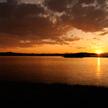 Sunset 711