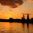 Sunset 712