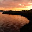 Sunset 715