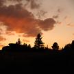 Sunset 767