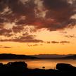 Sunset 770