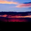 Sunset sky 917