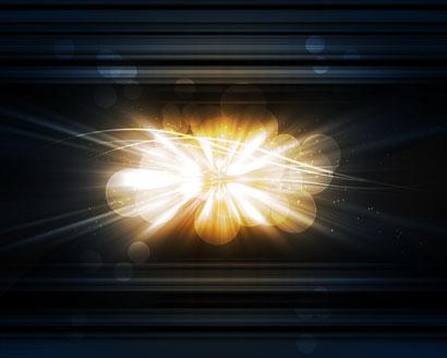 Explosion Background 996